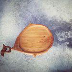 Ryby v tumane (Fishesinthemist) - Livemaster - handmade