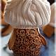 Ароматизированные куклы ручной работы. Заказать Кофейные совята. Кошкин дом (Cathome). Ярмарка Мастеров. Кофейная игрушка, хлопок, проволока