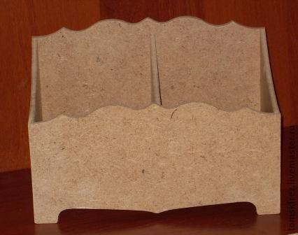 Коробочка для специй №2 и других мелочей 25х14х15 165р.