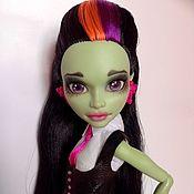 Куклы и пупсы ручной работы. Ярмарка Мастеров - ручная работа Куколка Кэт. Handmade.