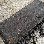 Аксессуары handmade. Livemaster - original item Scarves: Handmade Woven Scarf silk. Handmade.
