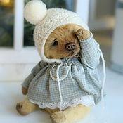 Куклы и игрушки ручной работы. Ярмарка Мастеров - ручная работа Варечка. Handmade.