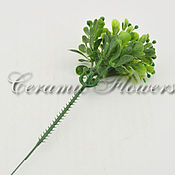 Материалы для творчества handmade. Livemaster - original item Artificial greens, CV05. Handmade.