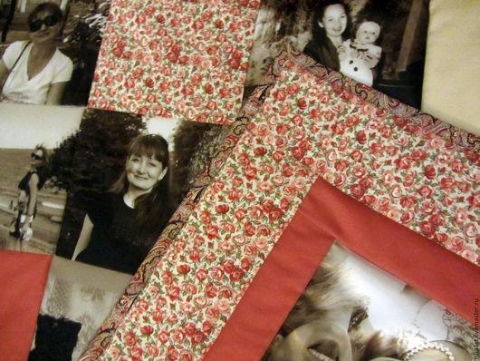 Персональные подарки ручной работы. Ярмарка Мастеров - ручная работа. Купить одеяло с фотографиями. Handmade. Комбинированный, одеяло с фото на заказ