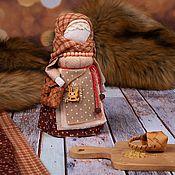 Народная кукла ручной работы. Ярмарка Мастеров - ручная работа Народная кукла Успешница. Handmade.