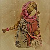 Куклы и игрушки ручной работы. Ярмарка Мастеров - ручная работа Ведучка. Handmade.