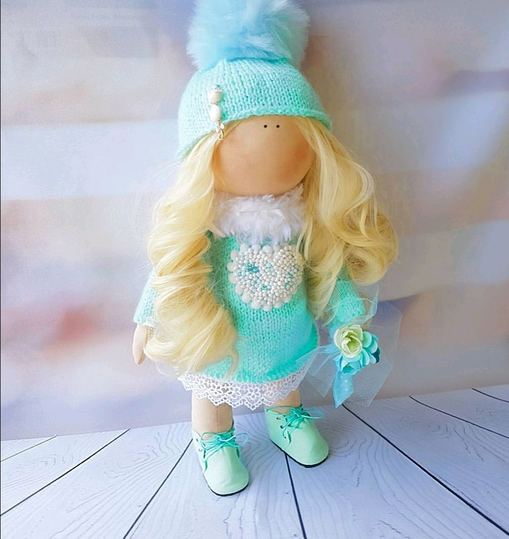 4e6f4bfd1d Tiffany Doll – shop online on Livemaster with shipping - DQ21JCOM ...