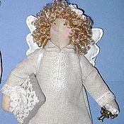Куклы и игрушки ручной работы. Ярмарка Мастеров - ручная работа Сплюшки. Ангелы сна.. Handmade.