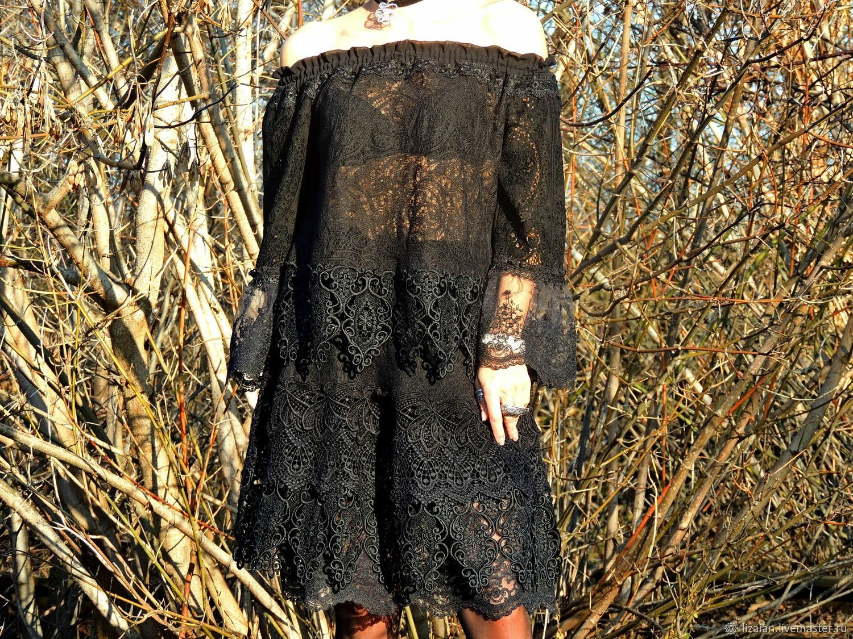 Купить платье блузку