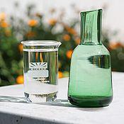 Косметика ручной работы handmade. Livemaster - original item Calendula gel for sensitive skin. Handmade.
