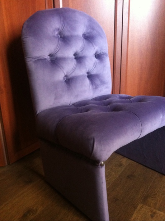 Мебель ручной работы. Ярмарка Мастеров - ручная работа. Купить Кресло-стул Линди. Handmade. Кресло, ручная авторская работа
