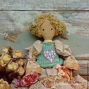 Куклы и игрушки ручной работы. Ярмарка Мастеров - ручная работа Розы Шебби. Handmade.