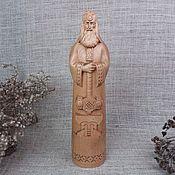 Для дома и интерьера handmade. Livemaster - original item Svarog, the Slavic god. Handmade.