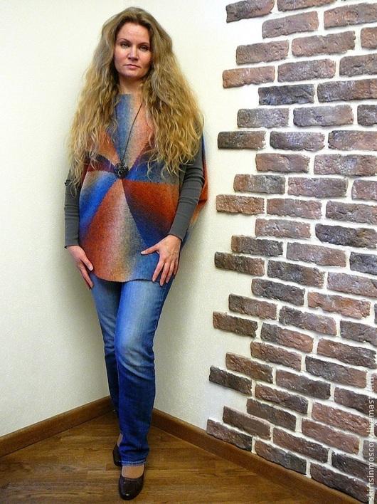 Женская вязаная одежда купить москва