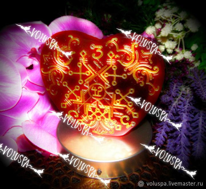 'Rotion Love - Potion love potion',interior mascot-Stella, Amulet, Sochi,  Фото №1