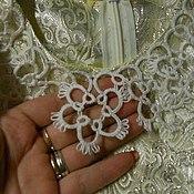 Одежда ручной работы. Ярмарка Мастеров - ручная работа Детское платье. Handmade.