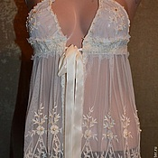 """Одежда handmade. Livemaster - original item """"Слияние двух лун 2""""эксклюзивное белье ручной работы. Handmade."""
