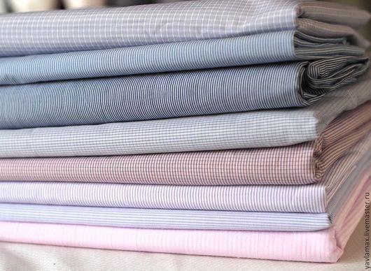 Шитье ручной работы. Ярмарка Мастеров - ручная работа. Купить Набор тканей Сиренево-розовый. Handmade. Ткань для рукоделия, ткань