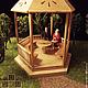 Макет Дом мечты - Ольги Курбатской Масштаб макета 1:25 Фотографии были сделаны непосредственно после окончания работ над макетом