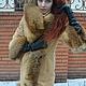 Верхняя одежда ручной работы. Заказать Шикарное пальто зимнее с лисой. Ирина (dneproart). Ярмарка Мастеров. Пальто меховое