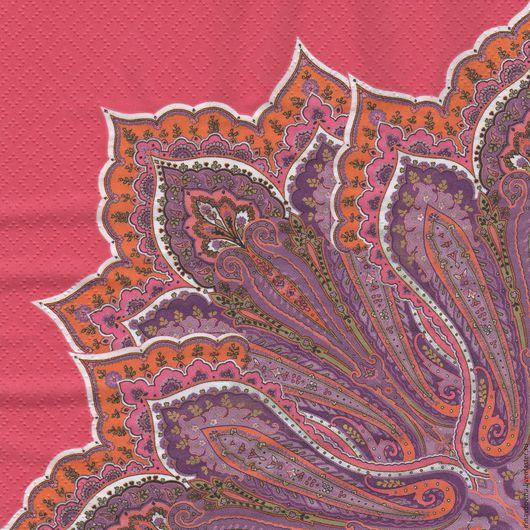 Декупаж и роспись ручной работы. Ярмарка Мастеров - ручная работа. Купить Салфетка для декупажа № 2281.. Handmade. Салфетка
