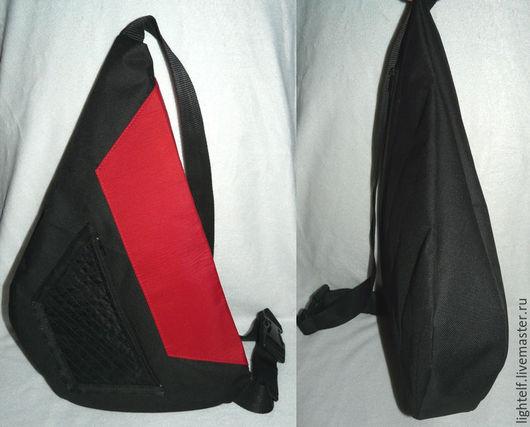 Рюкзаки ручной работы. Ярмарка Мастеров - ручная работа. Купить Рюкзак по игре Assassin's creed 3 (desmond bag). Handmade.