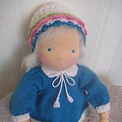 """Куклы и игрушки ручной работы. Ярмарка Мастеров - ручная работа Вальдорфская кукла """" Надежда"""" 40 см.. Handmade."""