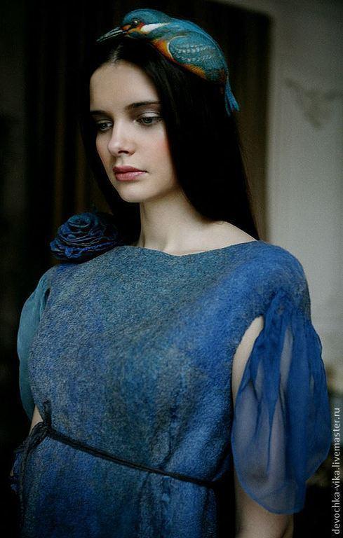 дизайнер одежды Ирина Демченко\r\nфотограф Катерина Терехова\r\nмакияж Ирина Гурина