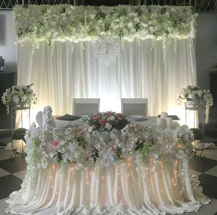 Задник на свадьбу, Свадебные аксессуары, Зеленоград,  Фото №1