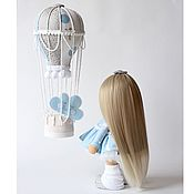 Куклы и игрушки ручной работы. Ярмарка Мастеров - ручная работа Облака. Handmade.