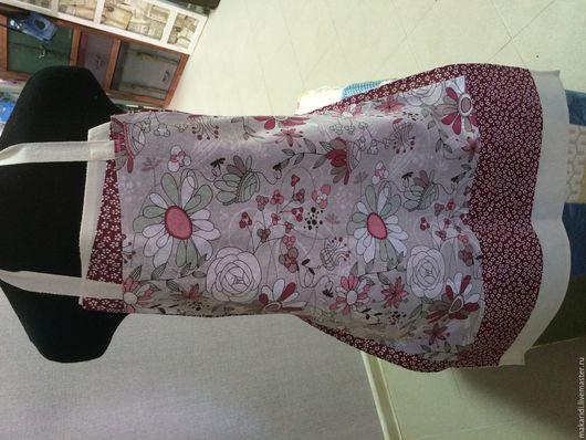 Платья ручной работы. Ярмарка Мастеров - ручная работа. Купить Фартучки женские. Handmade. Комбинированный, стильный подарок