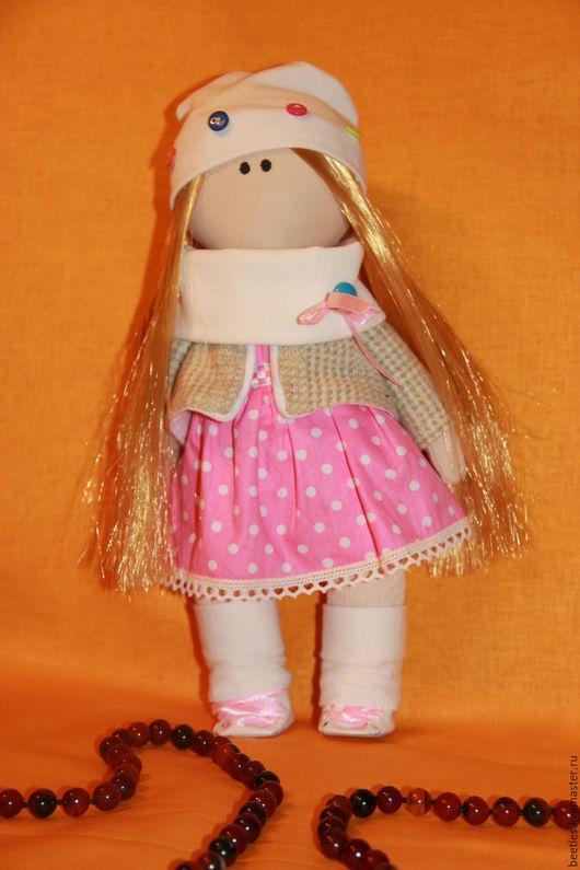 Куклы тыквоголовки ручной работы. Ярмарка Мастеров - ручная работа. Купить Кира. Handmade. Комбинированный, интерьерная кукла, кукла в подарок