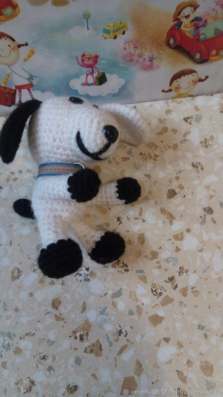 Собачка маленькая, Мягкие игрушки, Санкт-Петербург,  Фото №1