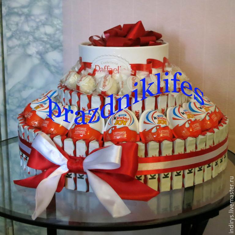 огромный торт фото