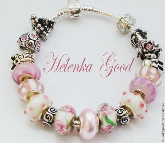Всё для Королевишны и замок, и бабочка,и туфельки, и корона, и розовый блеск и цветочная радость!