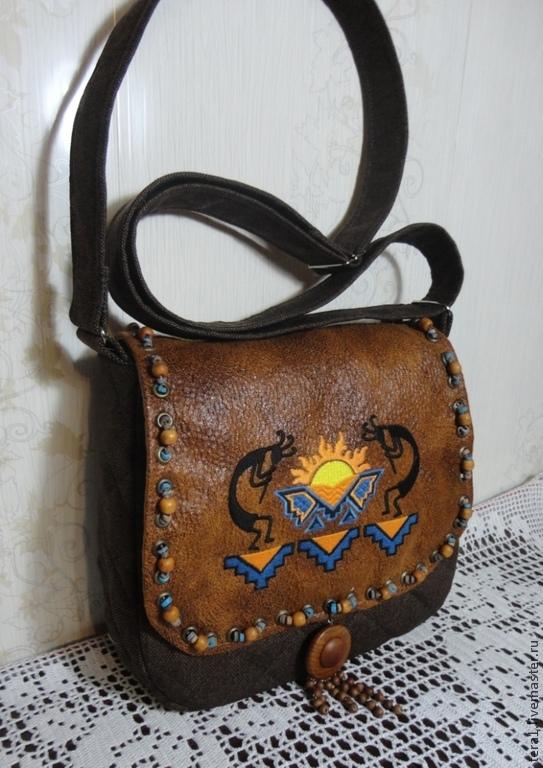 Купить этнические наплечные сумки в интернет-магазине индийских сумок «luxbrandbagsstore.ru»