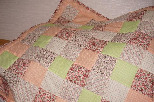 Текстиль, ковры ручной работы. Ярмарка Мастеров - ручная работа. Купить Мамина неженка (моя работа). Handmade. Бежевый, уют