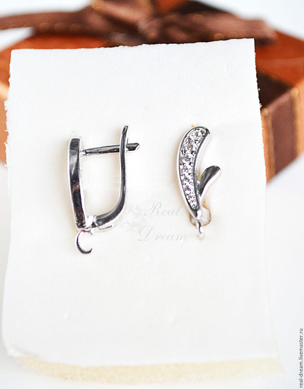 Швензы, серебрение, арт.Sh92, Швензы, Москва, Фото №1