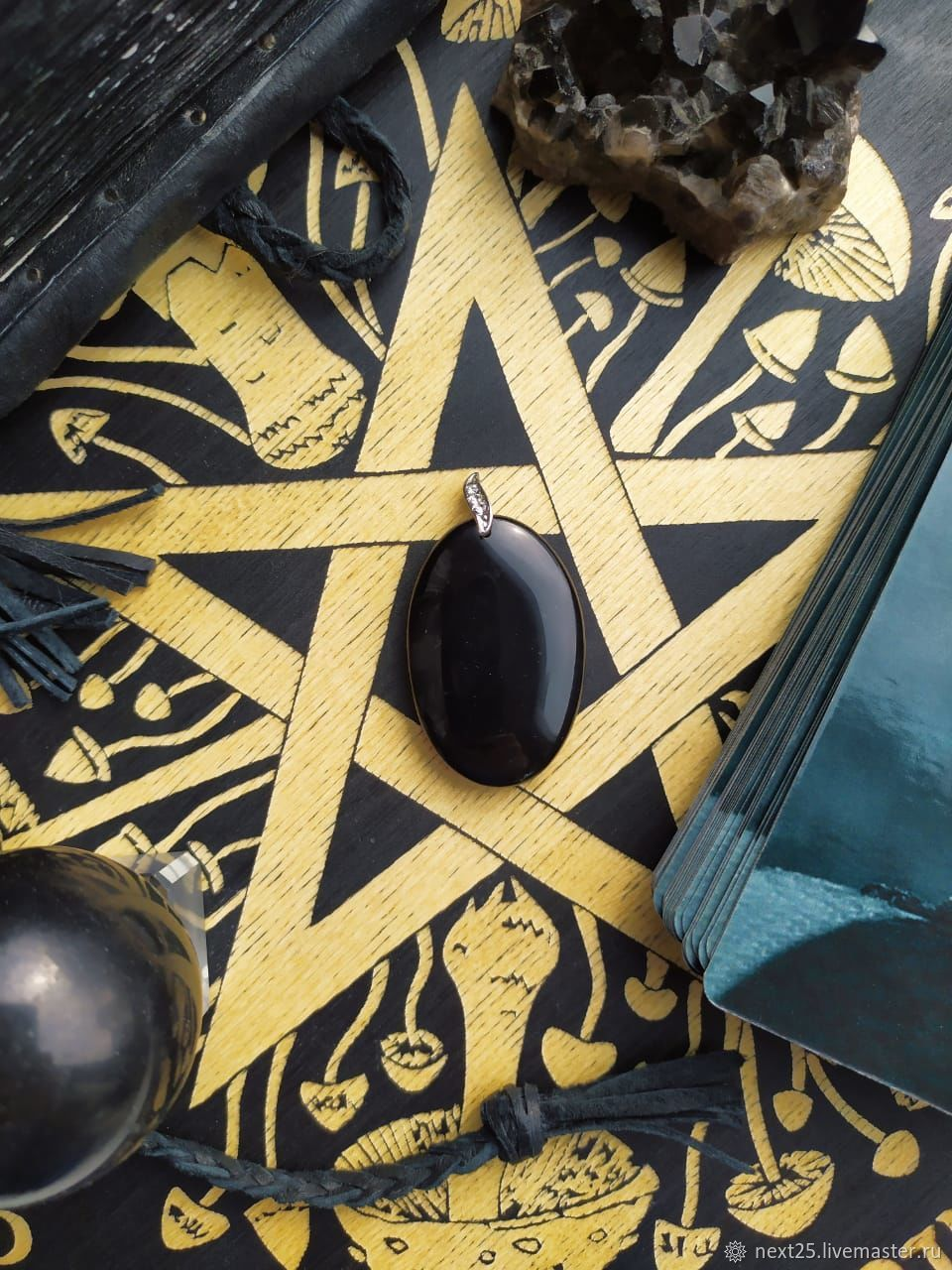The Witch's Amulet, Amulet, Krasnodar,  Фото №1
