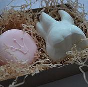 Сувениры и подарки handmade. Livemaster - original item Tooth fairy gift from the dentist Soaps. Handmade.