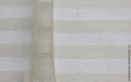 Шитье ручной работы. Ярмарка Мастеров - ручная работа. Купить Ткань декоративная (Вуаль для штор).. Handmade. Белый, вуаль