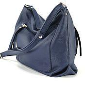 Сумки и аксессуары handmade. Livemaster - original item Bag with two pockets. Handmade.