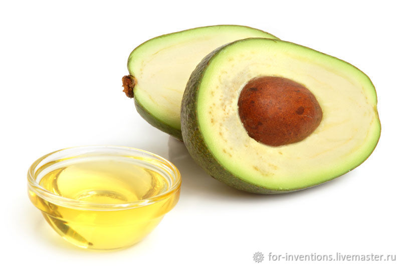 Avocado oil refined 50 ml, Oil, Moscow,  Фото №1