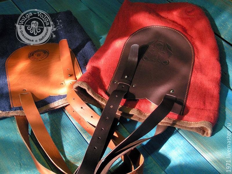Сумка из конопляной ткани   ШОПЕР, Сумки и аксессуары, Тольятти, Фото №1