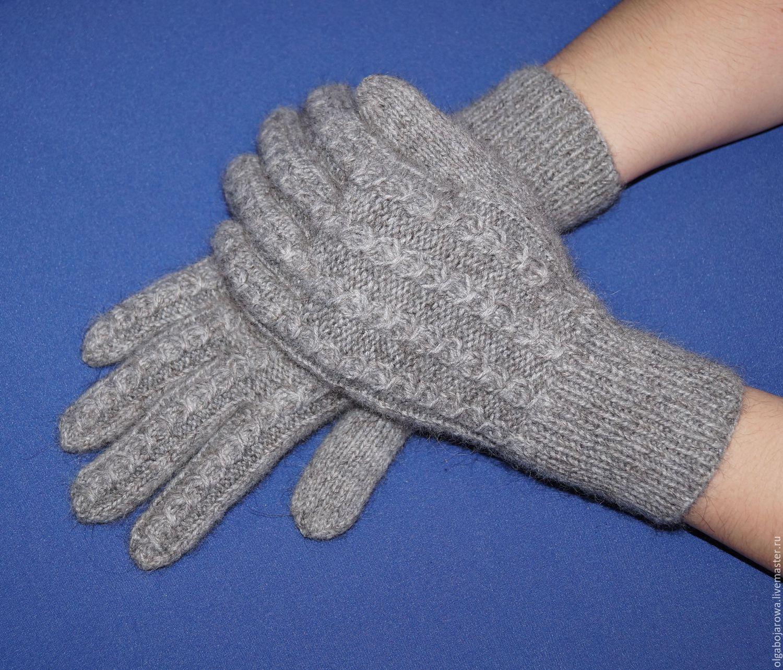 Видео выкройка перчаток