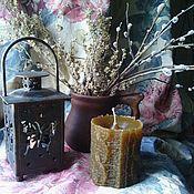 """Для дома и интерьера ручной работы. Ярмарка Мастеров - ручная работа Светильник """"В ночном саду"""". Handmade."""