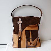 Сумки и аксессуары handmade. Livemaster - original item A leather bag with an engraving to order for Irina.As a gift). Handmade.