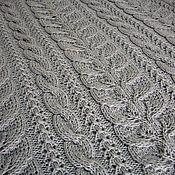 Для дома и интерьера handmade. Livemaster - original item Plaid baby knitting. Handmade.