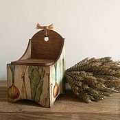 Посуда handmade. Livemaster - original item :  Salt shakers to choose from (wooden handmade). Handmade.