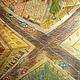 Мебель ручной работы. роспись стола. Света Рыбалко. Интернет-магазин Ярмарка Мастеров. Роспись мебели, акриловые краски и лак